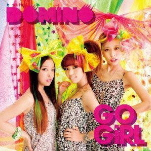Go Girl [CD+DVD Limited Edition]