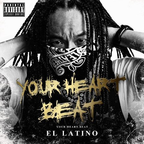 Your Heart Beat [CD+DVD]