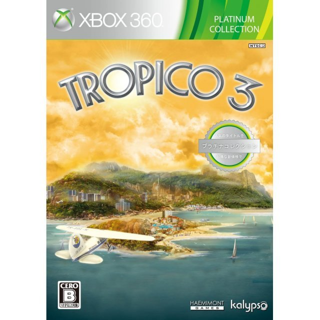 Tropico 3 (Platinum Collection)