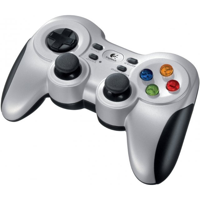 Logitech Wireless Gamepad