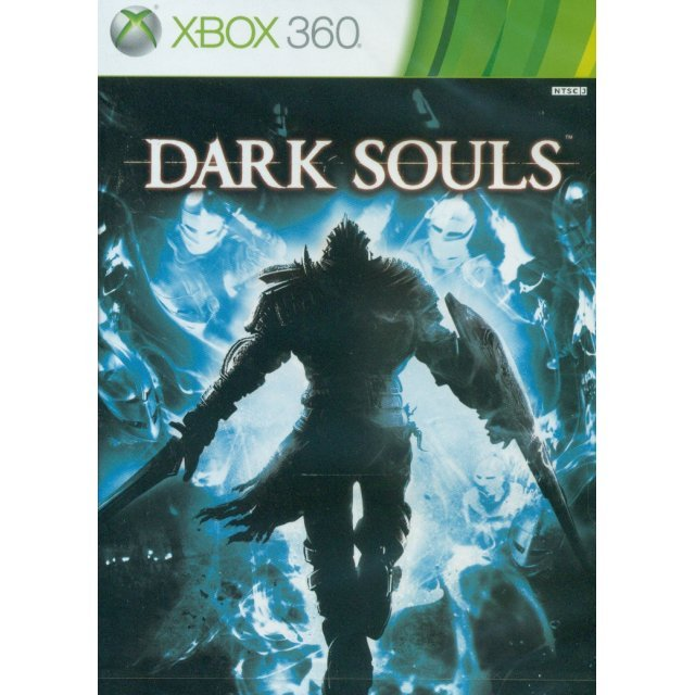 Dark Souls (English & Chinese language Version)