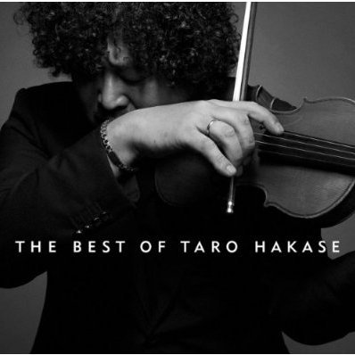The Best Of Taro Hakase [CD+DVD]