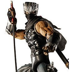 Player Select Best of Players Series 2 Pre-Painted Action Figure: Ryu Hayabusa
