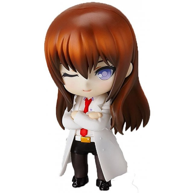 Nendoroid No. 130 Steins;Gate: Makise Kurisu White Coat Ver.