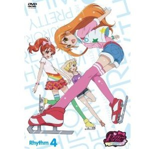Pretty Rhythm Aurora Dream Rhythm 4