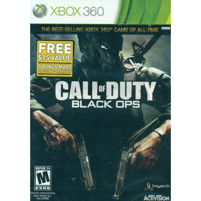 Call of Duty: Black Ops (Limited Edition)