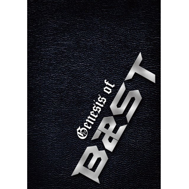 Genesis Of Beast [Limited Edition]