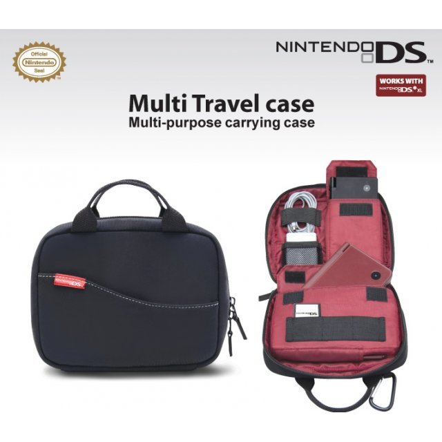 Multi Travel case