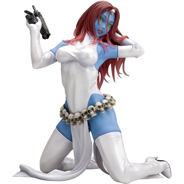 Marvel Bishoujo Collection 1/7 Scale Pre-Painted PVC Figure: Mystique