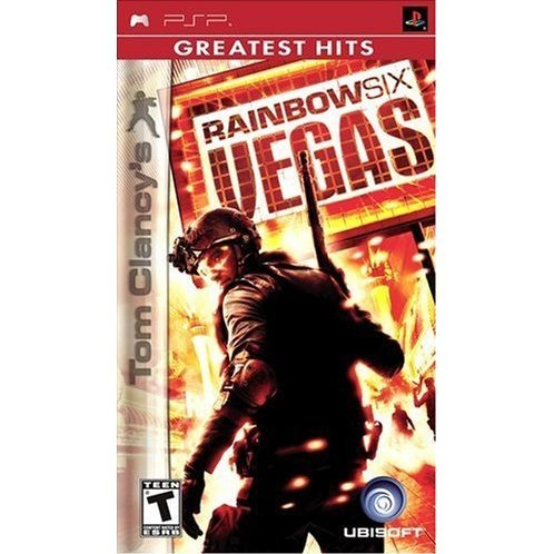 Tom Clancy's Rainbow Six Vegas (Greatest Hits)