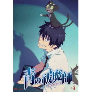 Blue Exorcist / Ao No Exorcist 4