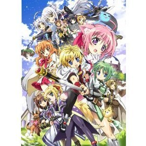 Dog Days 3 [DVD+CD Limited Edition]