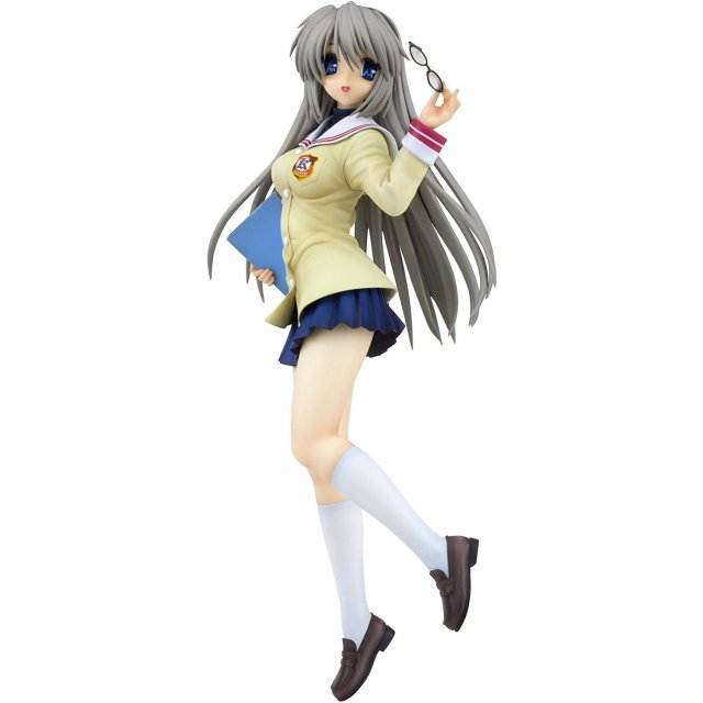 Clannad: Tomoyo Sakagami School Uniform Ver. (Re-run)