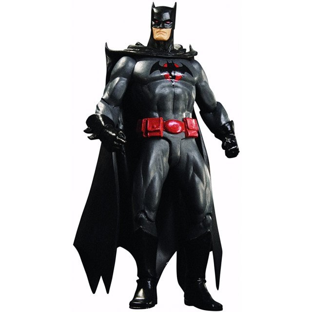 DC Direct - Flashpoint Collector Series 1 Pre-Painted Action Figure: Batman