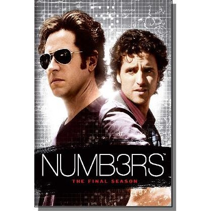 Numb3rs: Season 6