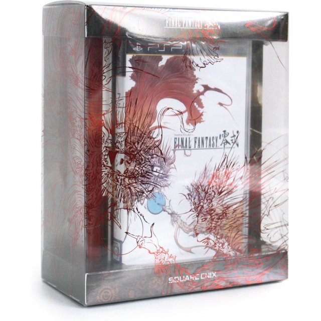 Final Fantasy Type-0 [Collector's Edition]