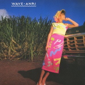 Wave [Blu-spec CD]