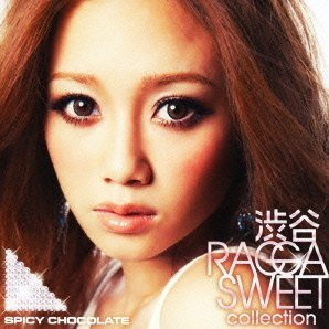 Shibuya Ragga Sweet Collection
