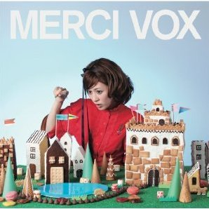 Merci Vox [CD+DVD Limited Edition]