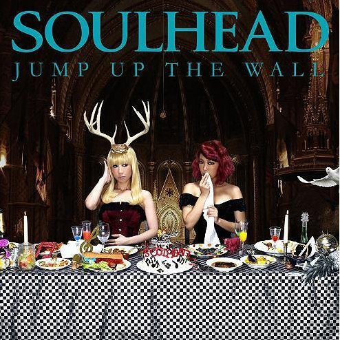 Jump Up The Wall [CD+DVD]