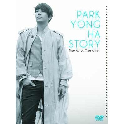 Park Yong Ha Story True Actor True Artist