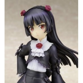 Ore No Imoto Ga Konna ni Kawaii Wake Ga Nai 1/8 Scale Pre-Painted PVC Figure: Kuroneko (Kotobukiya Ver.) (minor damage box)