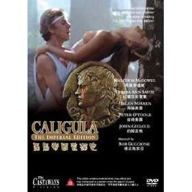 Caligula [The Imperial Edition]