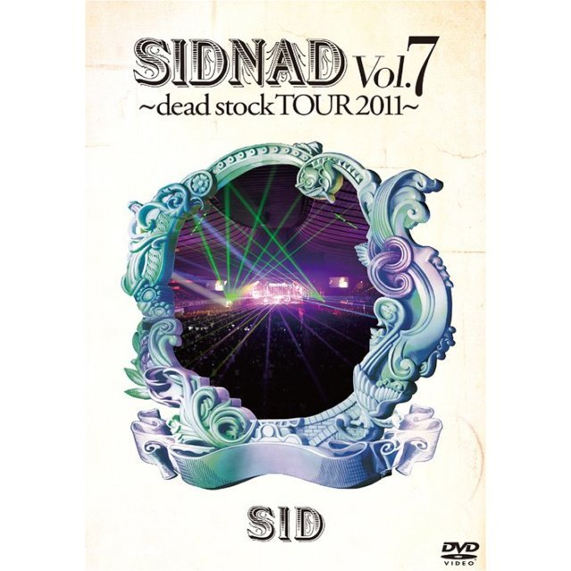 Sidnad Vol.7 Dead stock Tour 2011