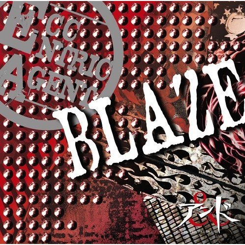Blaze [CD+DVD Type A]