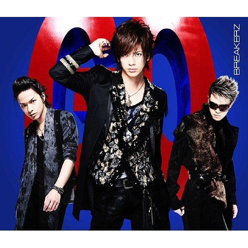 Go [CD+DVD Limited Edition Type A]