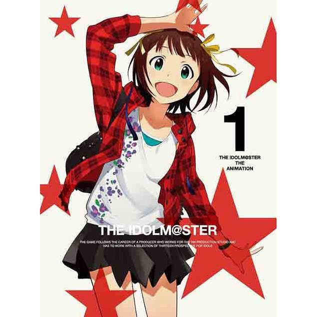 The Idolm@ster 1