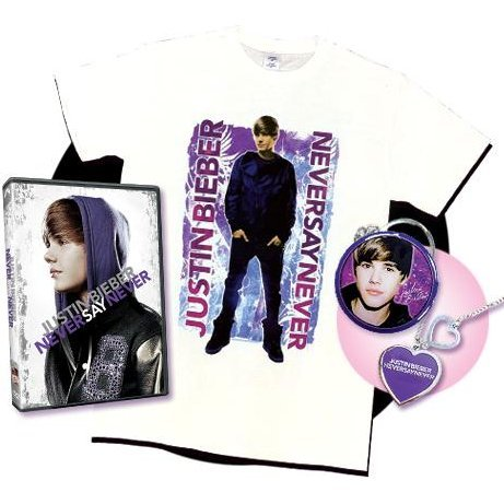 Justin Bieber: Never Say Never [Limited Collection Edition]