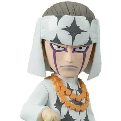 One Piece World Collectable Pre-Painted PVC Figure Vol.15: TV126 - Pell