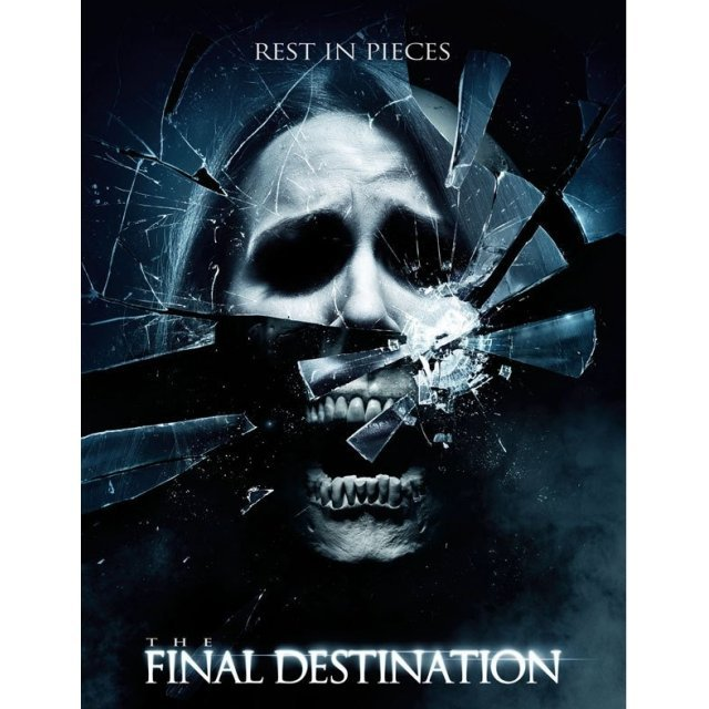 The Final Destination [3D]