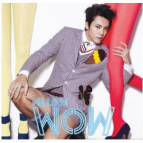 WOW [CD+DVD]