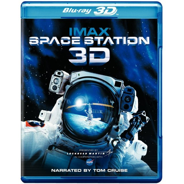 IMAX: Space Station [3D]
