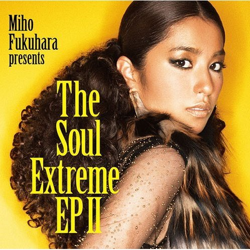 The Soul Extreme Ep 2 [CD+DVD Limited Edition]