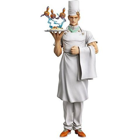 Statue Legend JoJo's Bizarre Adventure Part 4: Tonio Trussardi (Re-run)