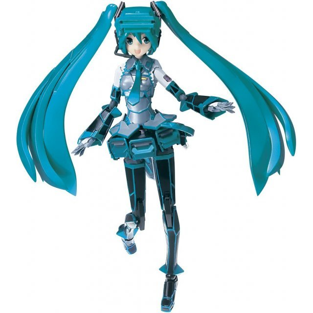 Virtual On Non Scale Pre-Painted PVC Figure: Composite Ver.Ka VR-014/HD Fei-Yen HD