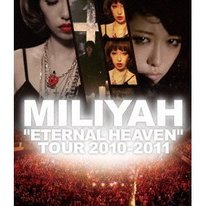 Eternal Heaven Tour 2010-2011