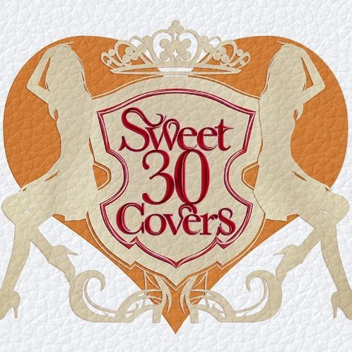 Sweet 30 Covers - Utahime Tachi Ni Yoru Yogaku Cover Best Selection