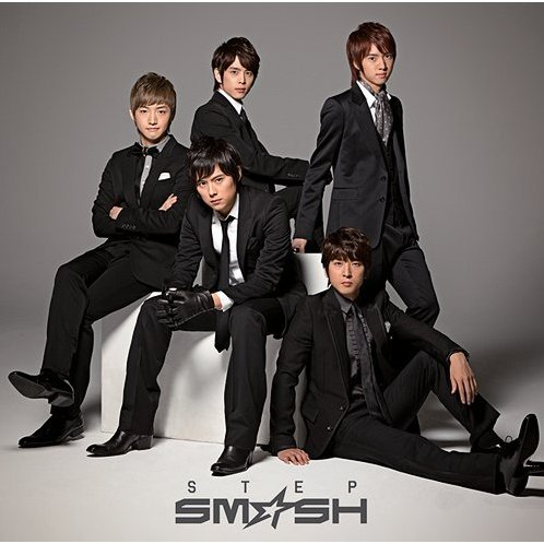 Step [CD+DVD Limited Edition Type A]