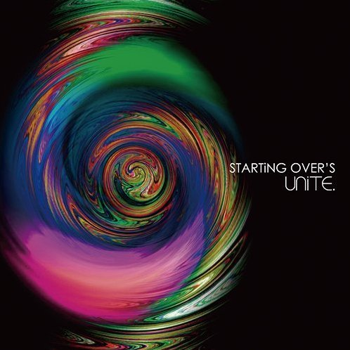 Starting Over's [CD+DVD Limited Edition]