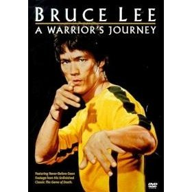 Bruce Lee A Warrior's Journey