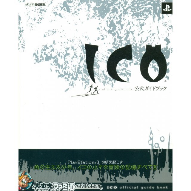 ICO Official Guide Book
