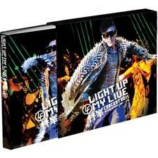 Light Up My Live Concert 2011 Karaoke [Special Edition: 3DVD+2CD]