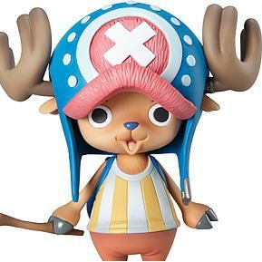 Excellent Model One Piece Sailing Again 1/8 Scale Pre-Painted PVC Figure: Tony Tony Chopper