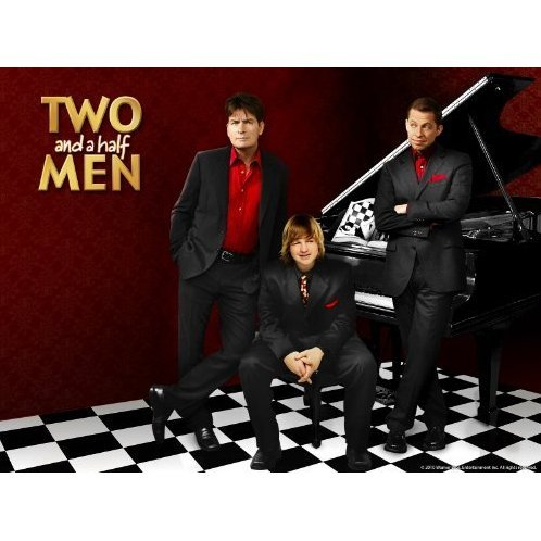 Two And A Half Men [Season 8]