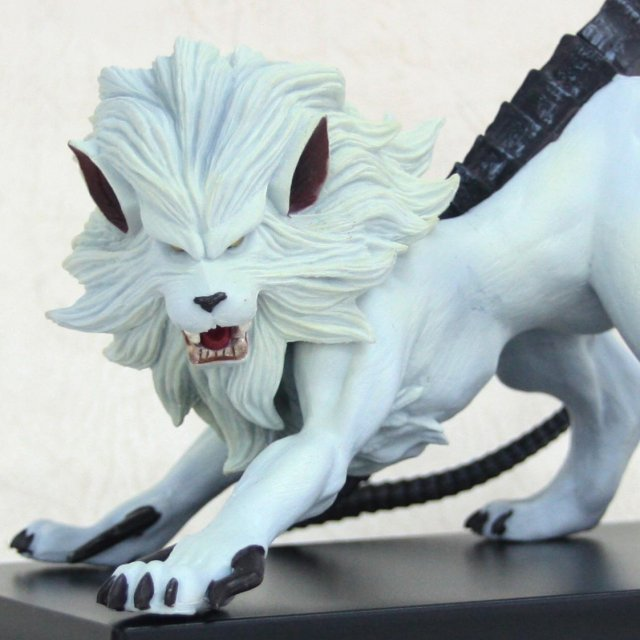 Original Shin Megami Tensei Pre-Painted Real PVC Figure Collection Vol. 2: Kerberos