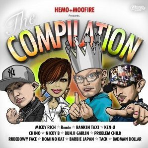 The Compilation [Limited Edition]